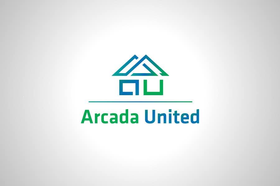 Inscrição nº 102 do Concurso para Design a Logo for Arcada United
