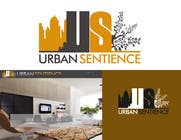 Graphic Design Entri Peraduan #41 for Design a Logo for my new venture called Urban Sentience