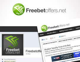 #101 for Design a Logo for freebetoffers.net by QuantumTechart