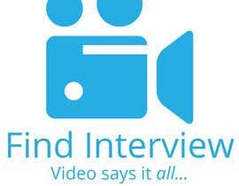 #19 untuk Design a Logo for FindInterview oleh JackBakerDesign