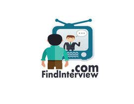 #39 untuk Design a Logo for FindInterview oleh dznr07