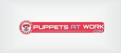 #32 for Design a Logo for a Puppet Business af zameerkharal