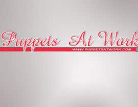 #21 for Design a Logo for a Puppet Business af anhvacoi