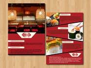 Graphic Design Inscrição do Concurso Nº14 para Print & Packaging Design for Restaurant