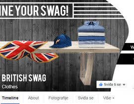 Atletikos tarafından british swag clothing için no 5