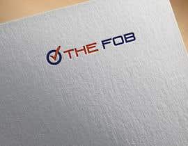 #81 cho Design a Logo for the fob bởi shohaghhossen