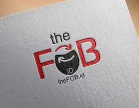 #92 cho Design a Logo for the fob bởi riyutama
