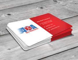 #19 cho Design some Business Cards for Med Transporter bởi Vishwa94