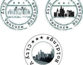 #5 untuk Design a Logo for City Venture Holdings oleh christinaEl