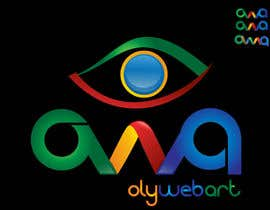#64 for Design a Logo for ME (OlyWebArt) af ouit