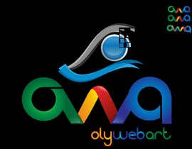 #65 for Design a Logo for ME (OlyWebArt) af ouit
