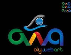 #66 for Design a Logo for ME (OlyWebArt) af ouit