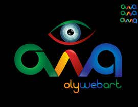 #67 for Design a Logo for ME (OlyWebArt) af ouit
