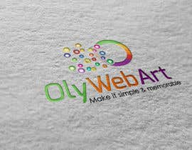 #71 for Design a Logo for ME (OlyWebArt) af faisal7262