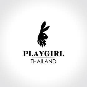 #35 for I want a Logo that looks similar to PlayBoy. af genesispeche
