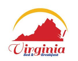 #37 cho Design a Logo for Virginia Bed and Breakfast bởi pikoylee