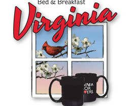 #39 untuk Design a Logo for Virginia Bed and Breakfast oleh creativeoncall