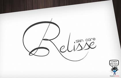 #151 for Relisse Logo Design af BDamian