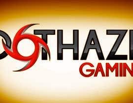 artemholubkov tarafından Youtube Intro for Gaming Channel için no 12
