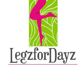 #33 untuk Design a Logo/Favicon for Website LegzforDayz oleh vivekdaneapen