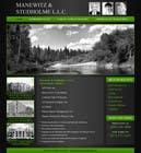Contest Entry #177 for Website Design for Manewitz & Studholme LLC