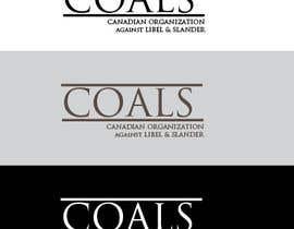 #22 untuk Design a Logo for non profit oleh varronii