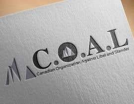 #12 untuk Design a Logo for non profit oleh coolasim32