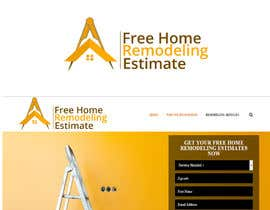 #15 for Design a Logo for Home Remodeling Website af KhawarAbbaskhan