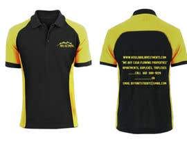 #3 untuk Design a T-Shirt for Real Estate Firm oleh gopalkrish991