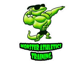 #2 untuk Design a Logo for a Strength & Conditioning, Speed & Agility Gym. oleh aminebenjemia