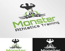 #9 untuk Design a Logo for a Strength & Conditioning, Speed & Agility Gym. oleh hics