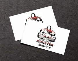 #24 untuk Design a Logo for a Strength & Conditioning, Speed & Agility Gym. oleh webexpo