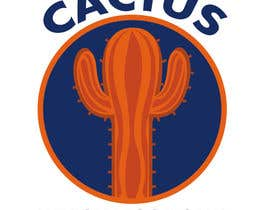 """#133 for LOGO design for """"Cactus"""" a fast food Mexican  grill ! af fluxjake"""