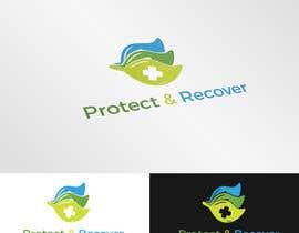 hics tarafından Protect & Recover - Branding - Logo için no 13