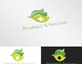 #31 for Protect & Recover - Branding - Logo by hics