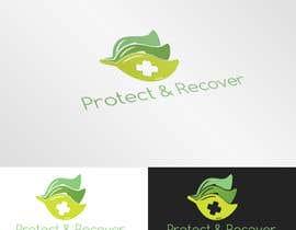 hics tarafından Protect & Recover - Branding - Logo için no 31