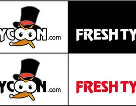 #35 for Changes needed for our logo. FreshTycoon.com af nofler37