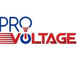 #51 for Design a Logo for ProVoltage by iabdullahzb