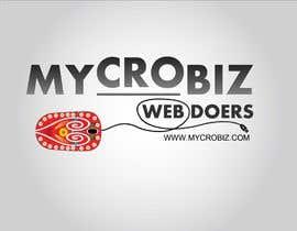 #20 cho Design a Logo for www.mycrobiz.com bởi Bilalqureshi375
