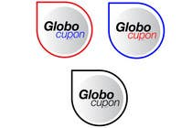 Graphic Design Kilpailutyö #97 kilpailuun Logo Design for globocupon.com