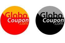 Graphic Design Kilpailutyö #99 kilpailuun Logo Design for globocupon.com