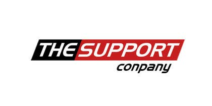 #44 untuk Design a Logo for The Support Company oleh MekRoN