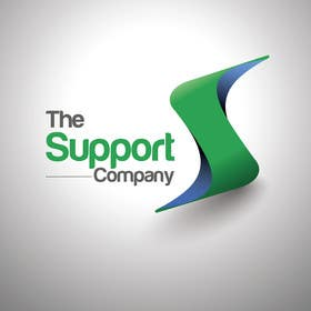 #41 untuk Design a Logo for The Support Company oleh onkarpurba