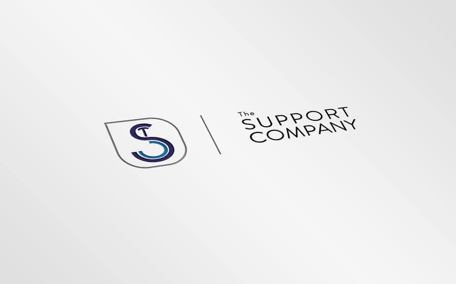 Konkurrenceindlæg #10 for Design a Logo for The Support Company