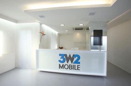 #34 for Design a logo for 3W2Mobile af DQD