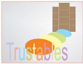 #301 para Logo Design for The Trustables de anjaliom