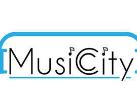#25 for Design a Logo for Music City by Kyrierose