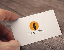 #3 untuk Design a Logo for Music City oleh mdrassiwala52