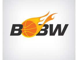 #34 untuk Design a Logo for BOBW Basketball  Training oleh rajeshe180