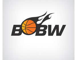 #35 untuk Design a Logo for BOBW Basketball  Training oleh rajeshe180